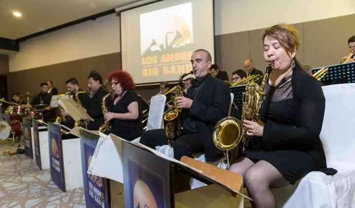 Los Andes Big Band
