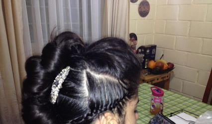 Emilia BB Make Up 1