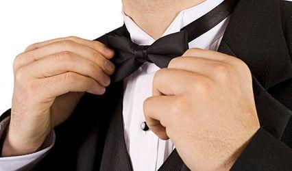 Black Tie Novios 1