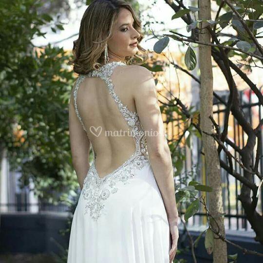 Vestido Milady