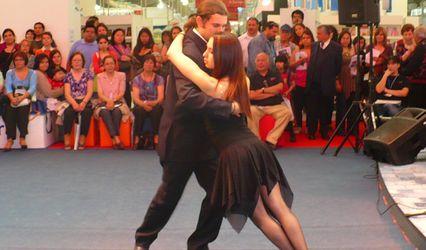 Entre Pasos - Clases de Baile 1