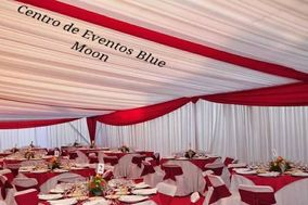 Centro de Eventos Blue Moon