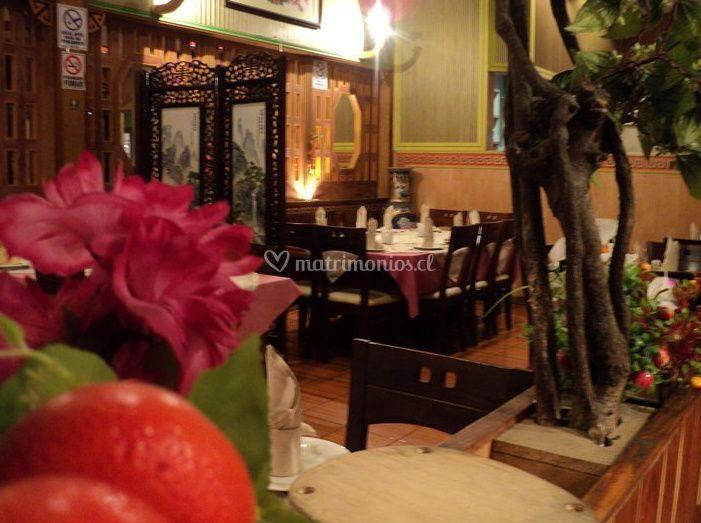 Restaurant para eventos