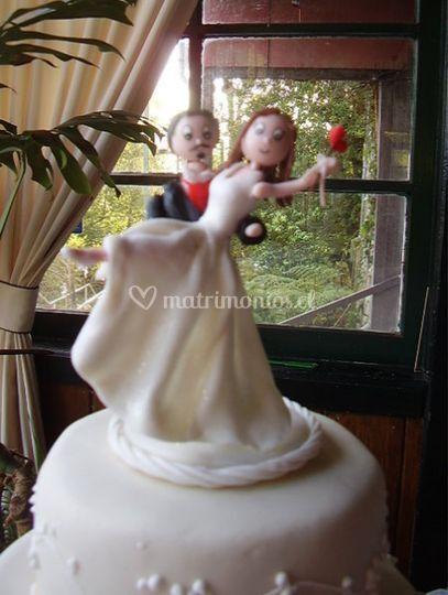Figuritas para tortas