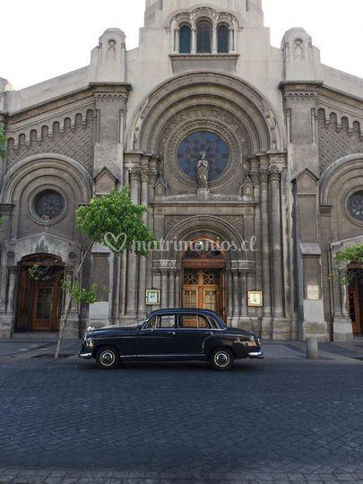 Iglesia ejército