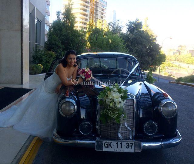 Matrimonio sheratoon