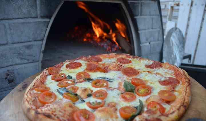 La Pizzería Matanzas