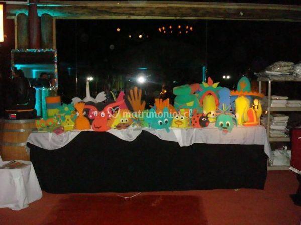 Expo Novios 2009