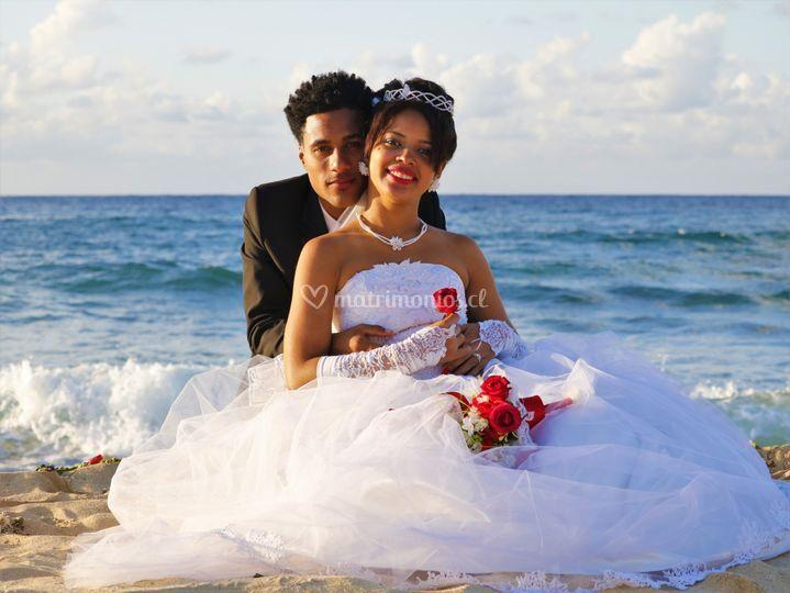 Matrimonio cubano