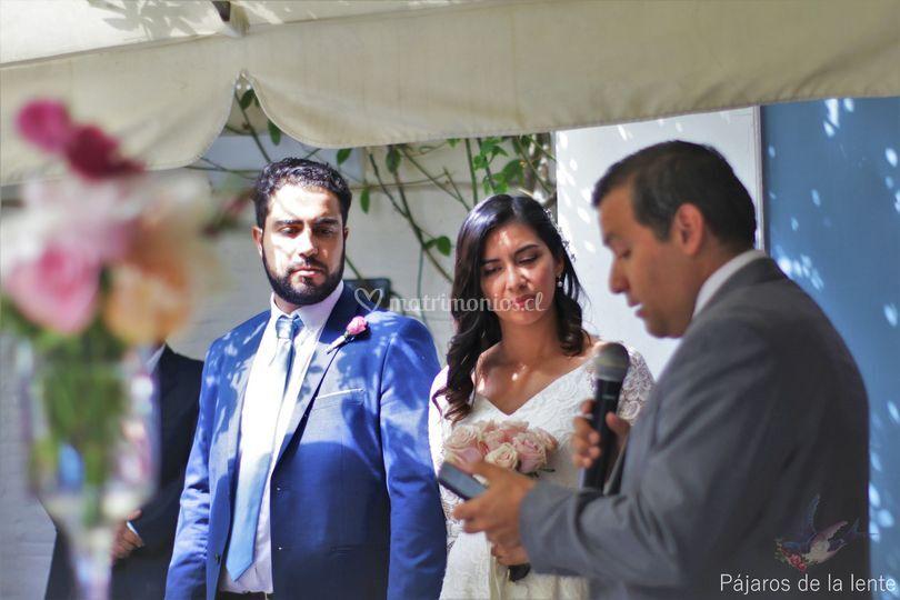 Matrimonio Iquique