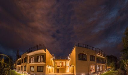 Terral Hotel 1