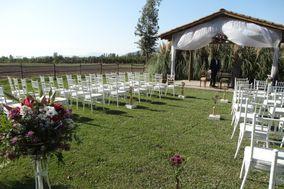 Santa Flora Eventos
