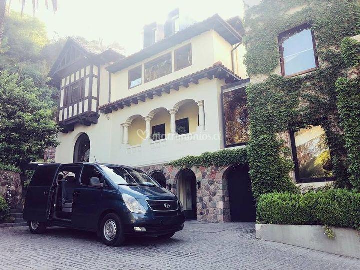 Transportes JP & Turismo