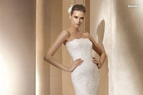 Novias Dress Dream