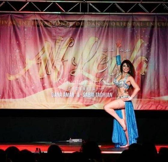 Mi Show
