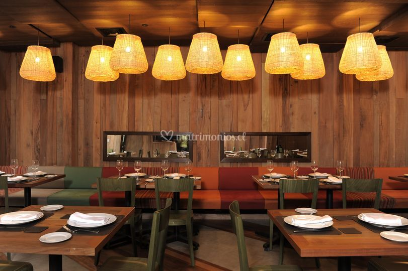 Au Restaurante