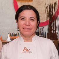 Patricia  Osorio