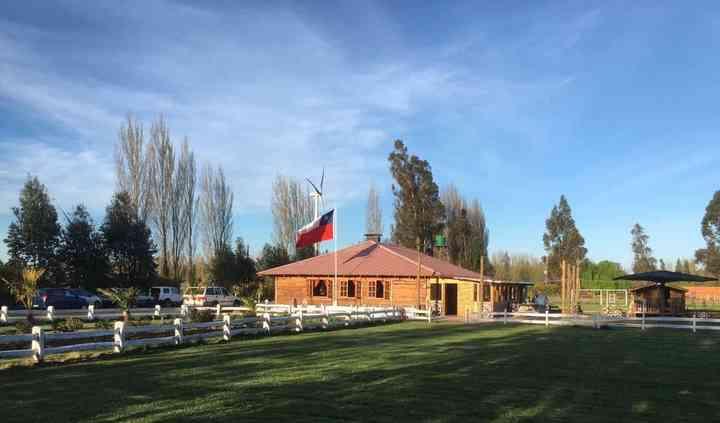Quincho Los Nogales