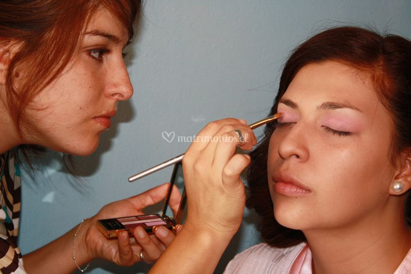 Maquillado
