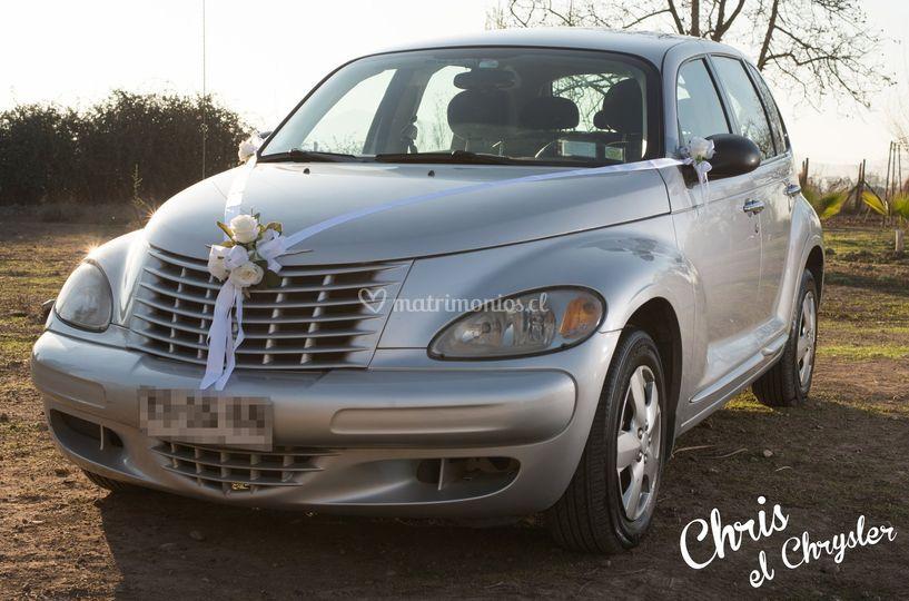 Chris el Chrysler