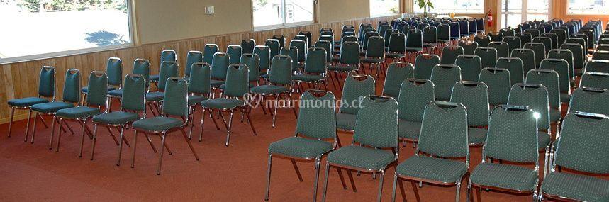 Salones de evento