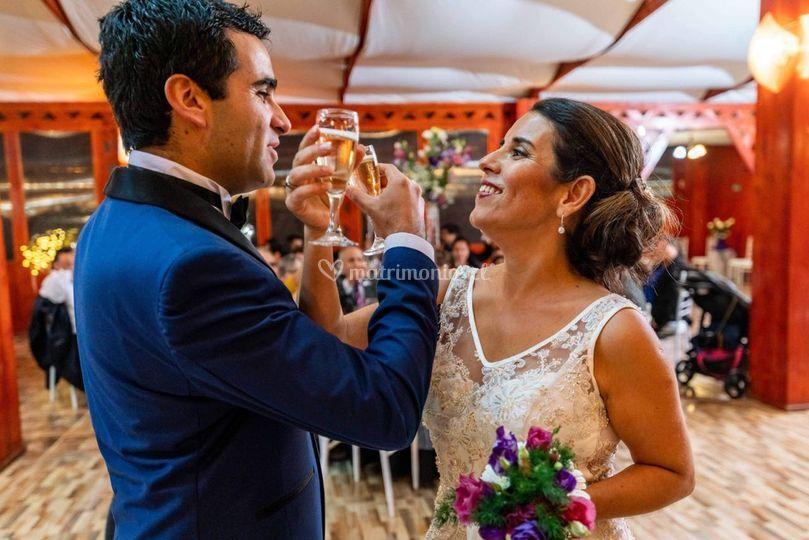 Matrimonio - Nelly Galeb