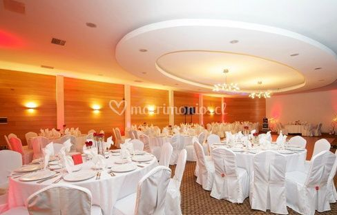 Salón para tu evento