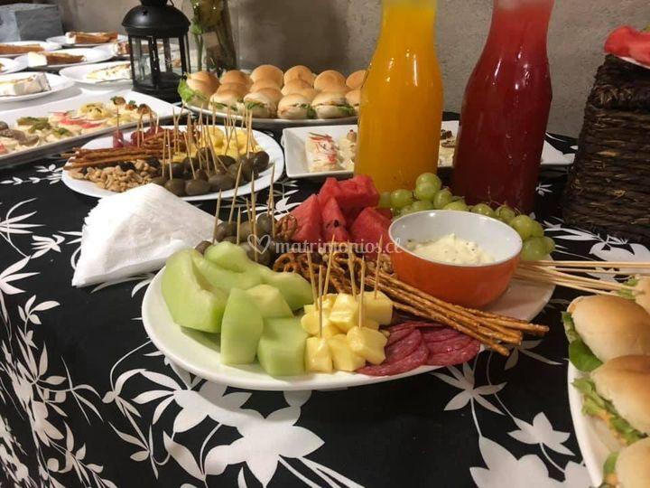 LuGas-Rent Banquetes  1