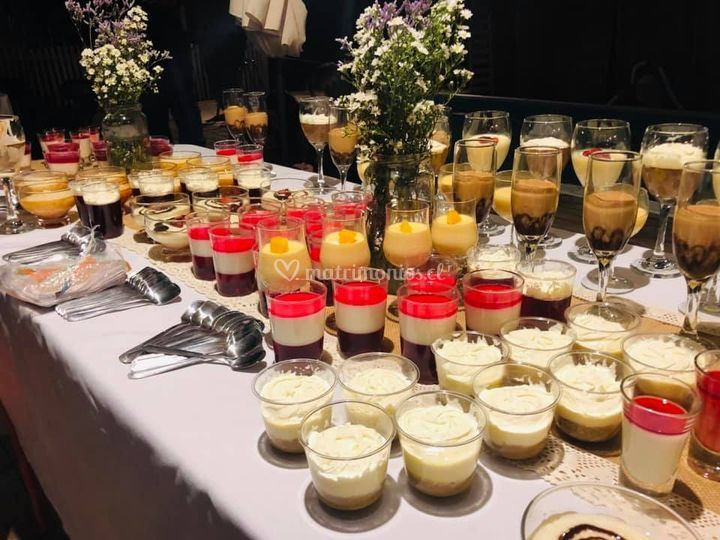 LuGas-Rent Banquetes