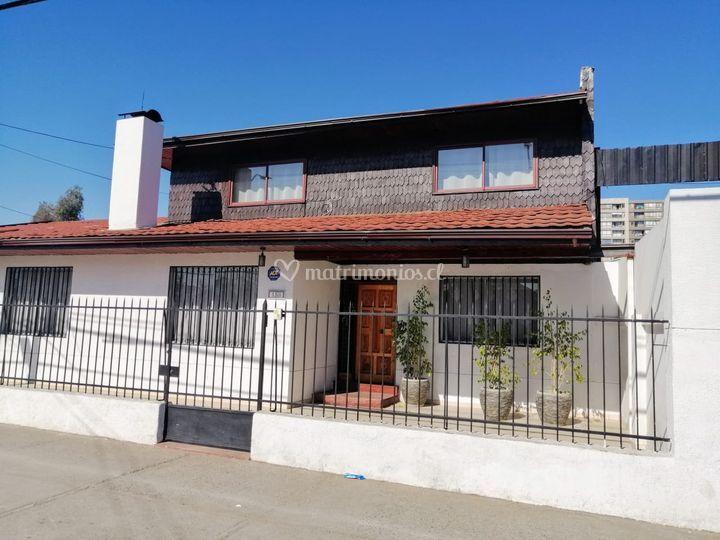 Casa Eventos Dinar