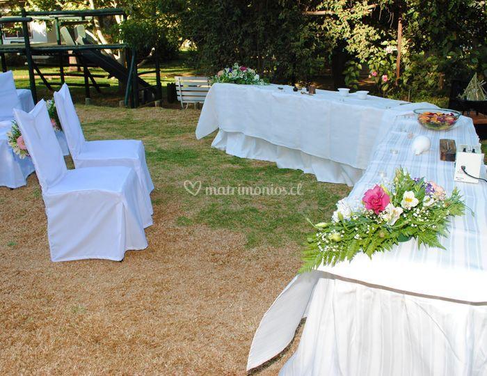 Lugar de ceremonia civil