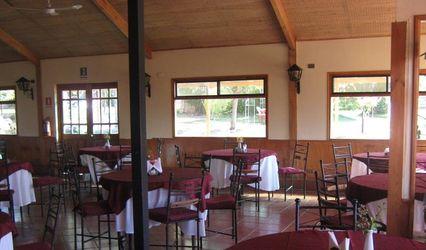 Hosteria Llano Real 1