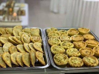 Gastronomía Solange Vega