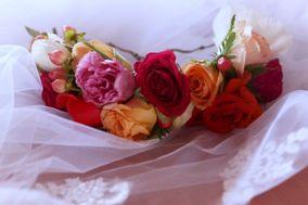 La Vida En Flor