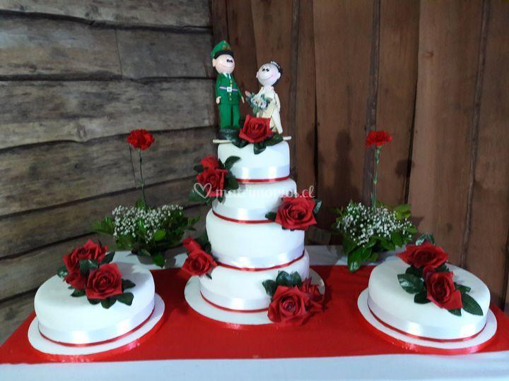 Torta carabinero