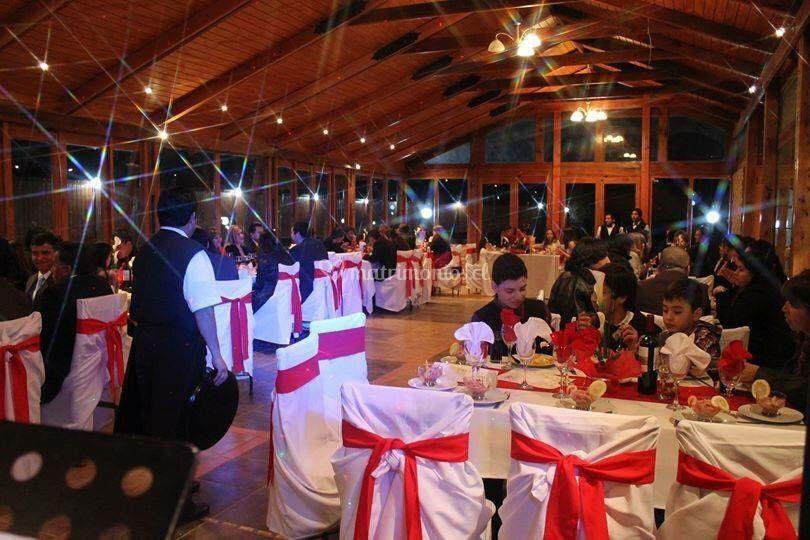 Cena matrimonial