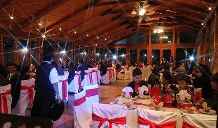 Jorge Maestro de Ceremonia