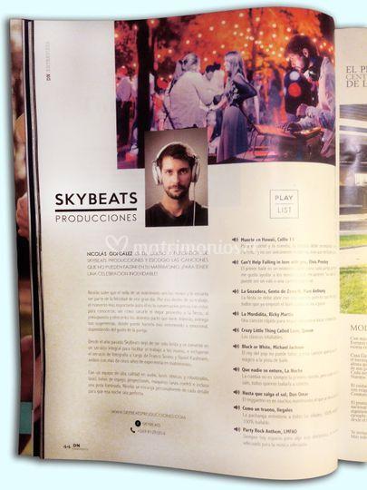 Revista DeNovios Junio 2016
