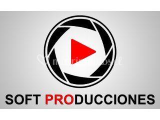 Soft Producciones logo