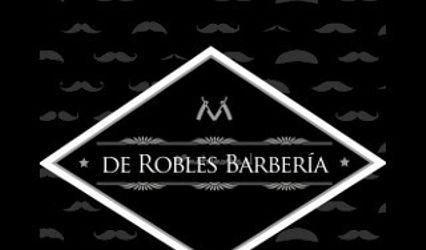 De Robles Barbería 1