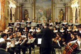 Coro Camerata Cantorum