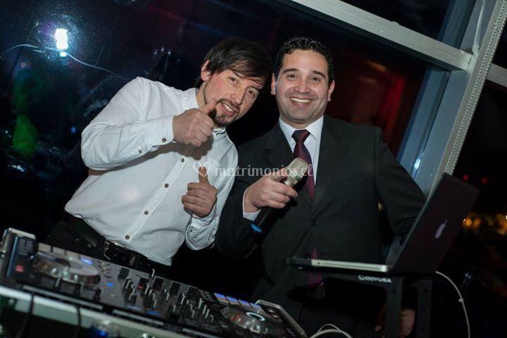 Música y DJ