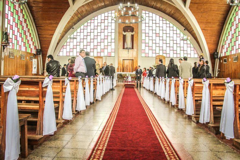 Matrimonio fotos Concepcion