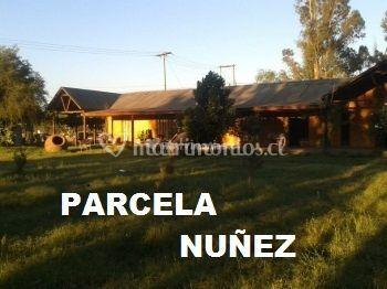 Parcela Nuñez
