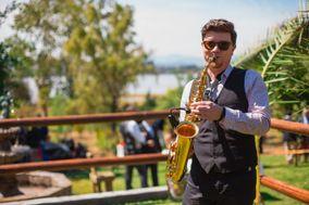 Carlos Villegas Saxofonista
