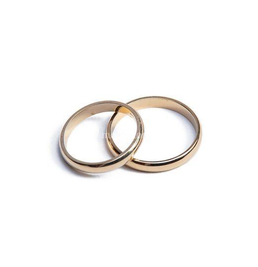 Anillos Matrimonio 302