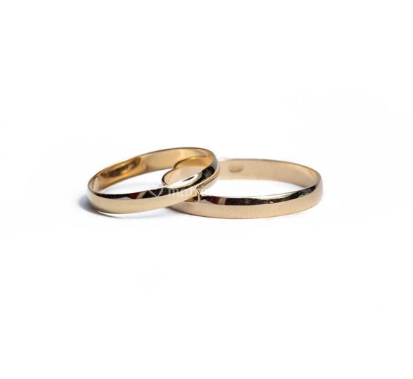 Anillos Matrimonio 300