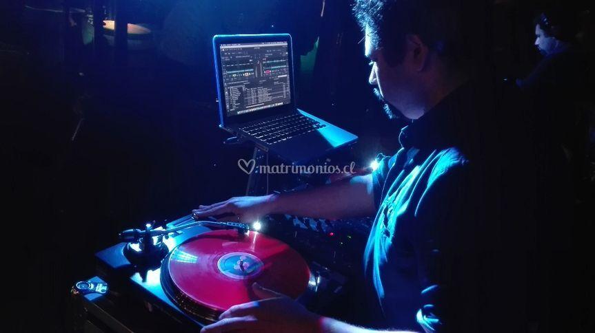 Sistema DJ