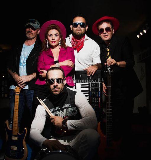 Santiago City Band