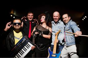 Santiago City Band